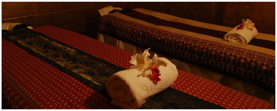 kiki thai massage thai trollhättan